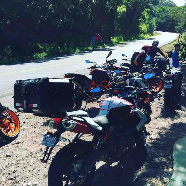 Ride en Moto a Cartago ktm duke rc200 rc390 200hellip