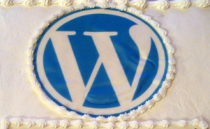 Queque Wordpress