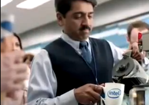 El gran enemigo de Intel